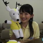 かわいい女子アナ!元NBS平松奈々アナの出身大学や夫の話など