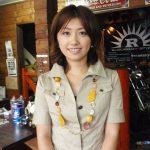 かわいい女子アナ!TUF小野美希アナの出身大学や結婚の噂など