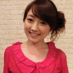 女子アナがかわいい!BSN新海史子アナの出身高校や結婚の噂など