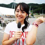 女子アナがかわいい!米澤かおりアナの出身大学や結婚の噂など
