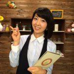 女子アナがかわいい!元TVQ九州 古山かおりアナの結婚や退社の噂