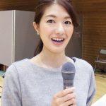 女子アナがかわいい!MRO西尾知亜紀アナの結婚相手や退社の噂