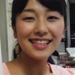 女子アナがかわいい!KTN本田舞アナの結婚や異動の噂